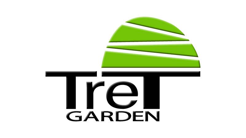 KRAK-GRAF tret garden