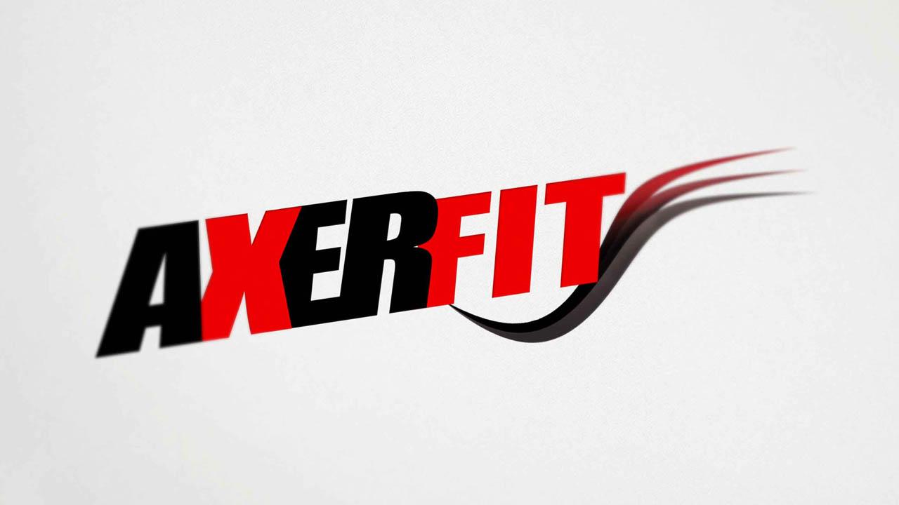 KRAK-GRAF portfolio AXERFIT logo 1