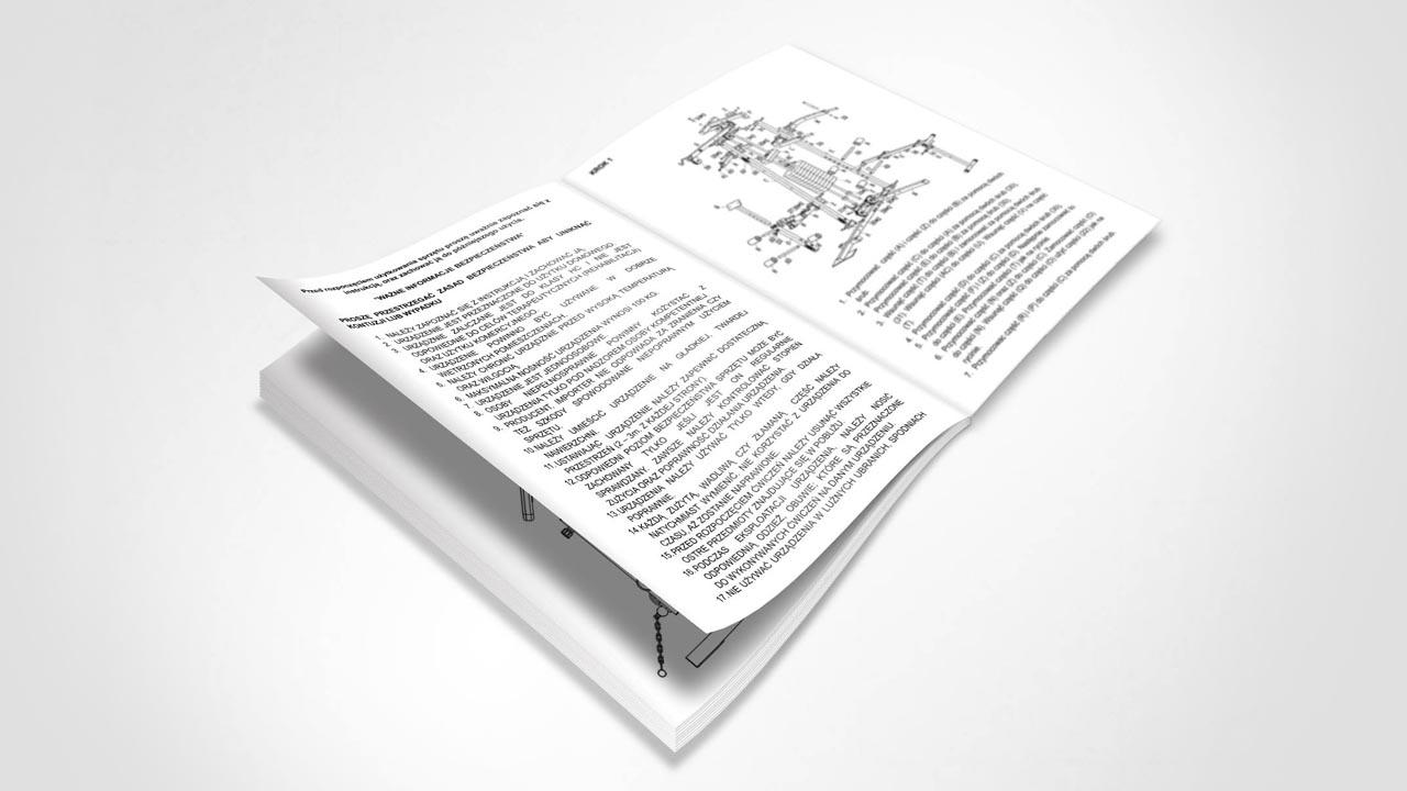 KRAK-GRAF portfolio AXERFIT instrukcje 7