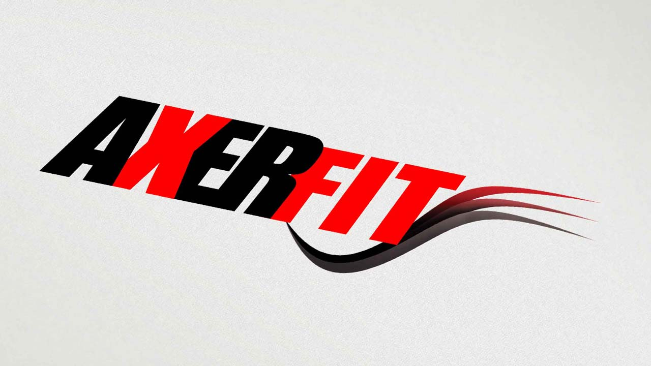 KRAK-GRAF portfolio AXERFIT logo 2