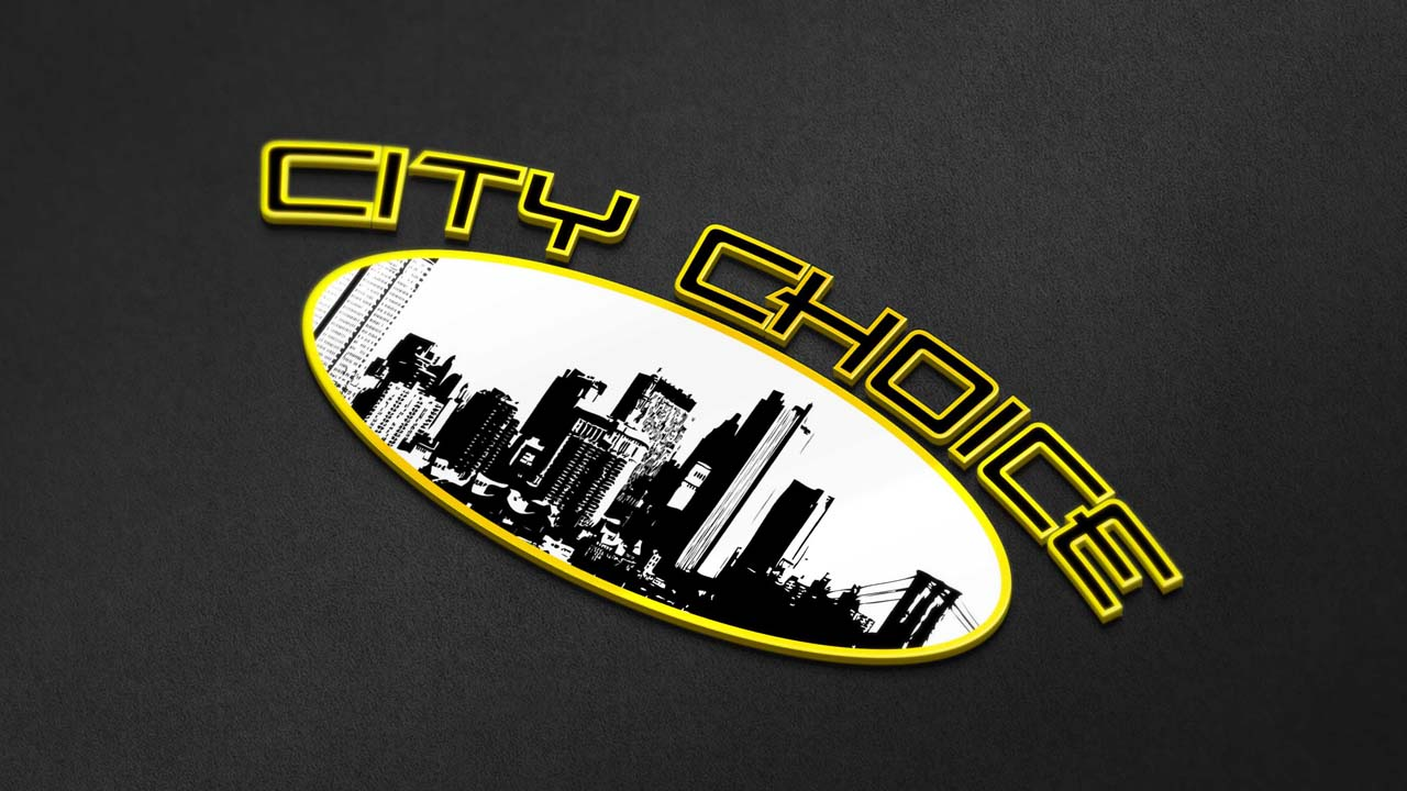 KRAK-GRAF portfolio CITY CHOICE logo 4