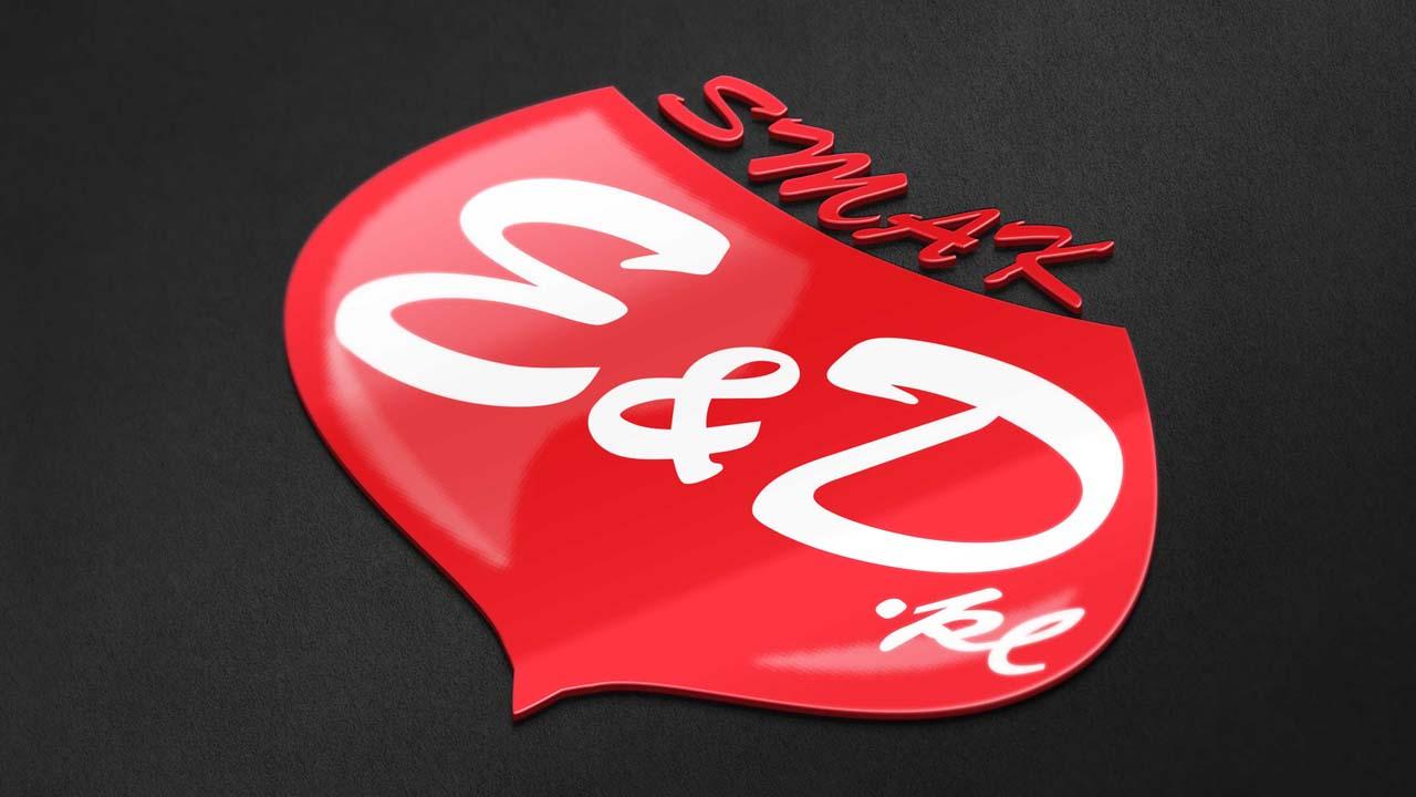 KRAK-GRAF portfolio E&D logo 4