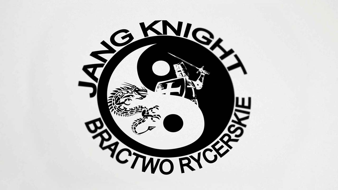 KRAK-GRAF portfolio JANG KNIGHT logo 1