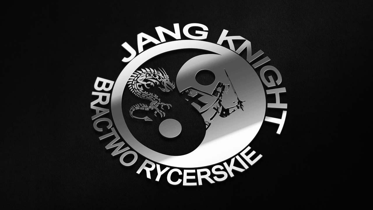 KRAK-GRAF portfolio JANG KNIGHT logo 3