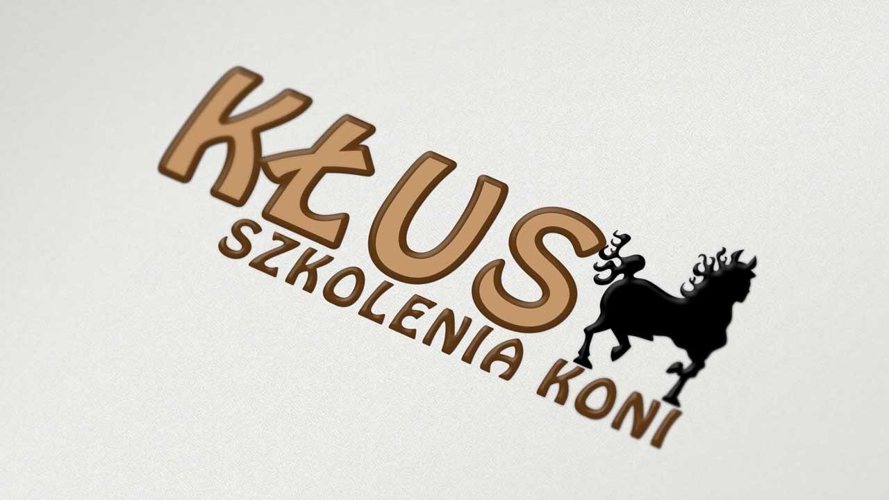 KRAK-GRAF portfolio KŁUS logo 1