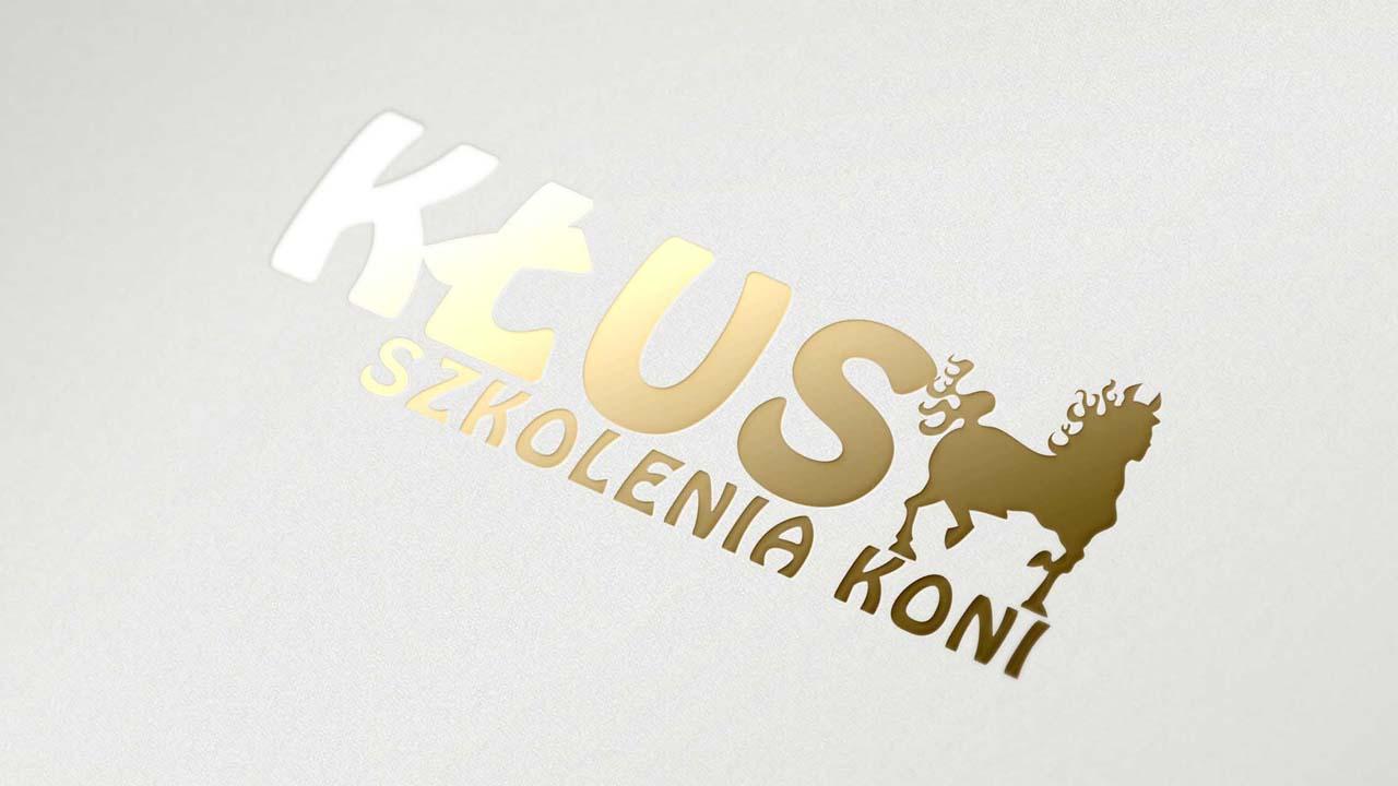 KRAK-GRAF portfolio KŁUS logo 2