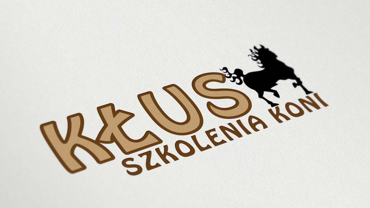 KRAK-GRAF portfolio KŁUS logo 3