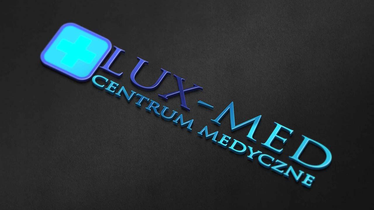KRAK-GRAF portfolio LUX-MED logo 3