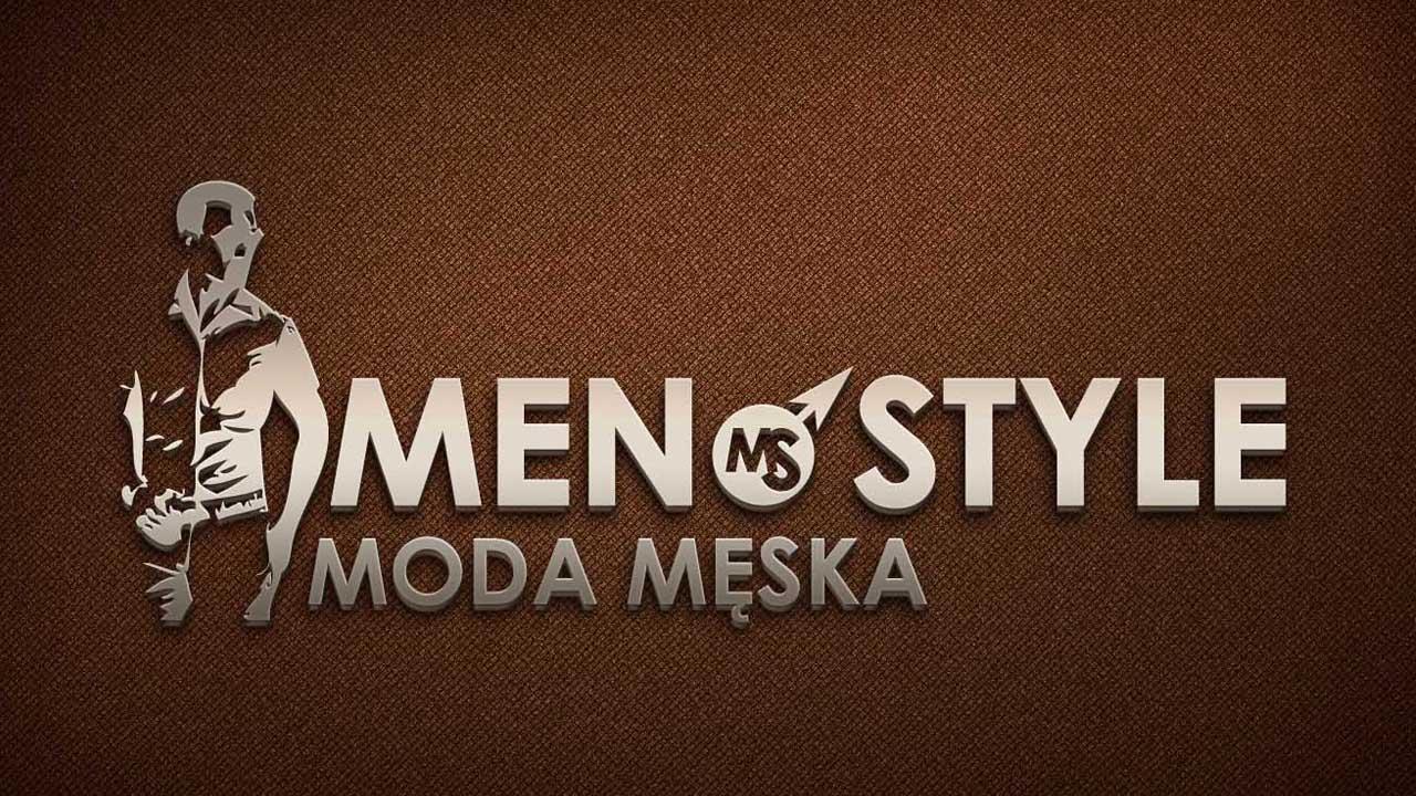 KRAK-GRAF portfolio MEN STYLE logo 3