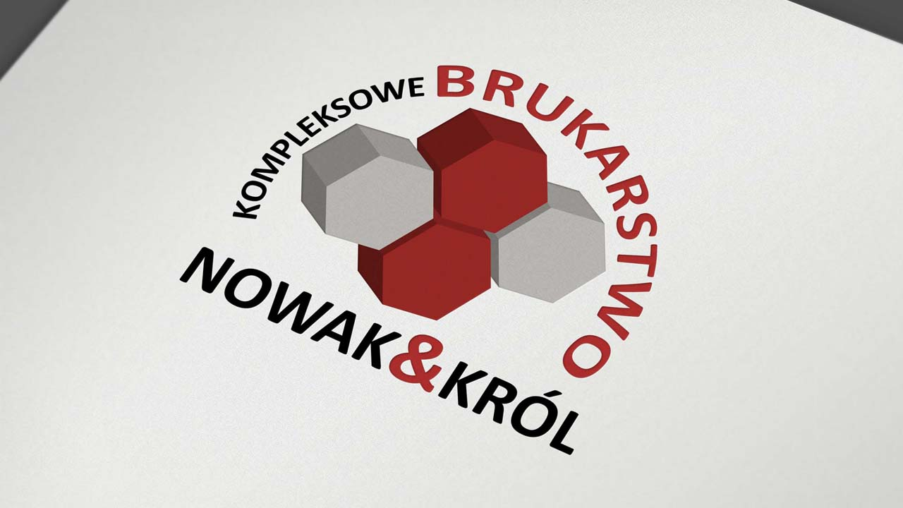 KRAK-GRAF portfolio NOWAK&KRÓL logo 1