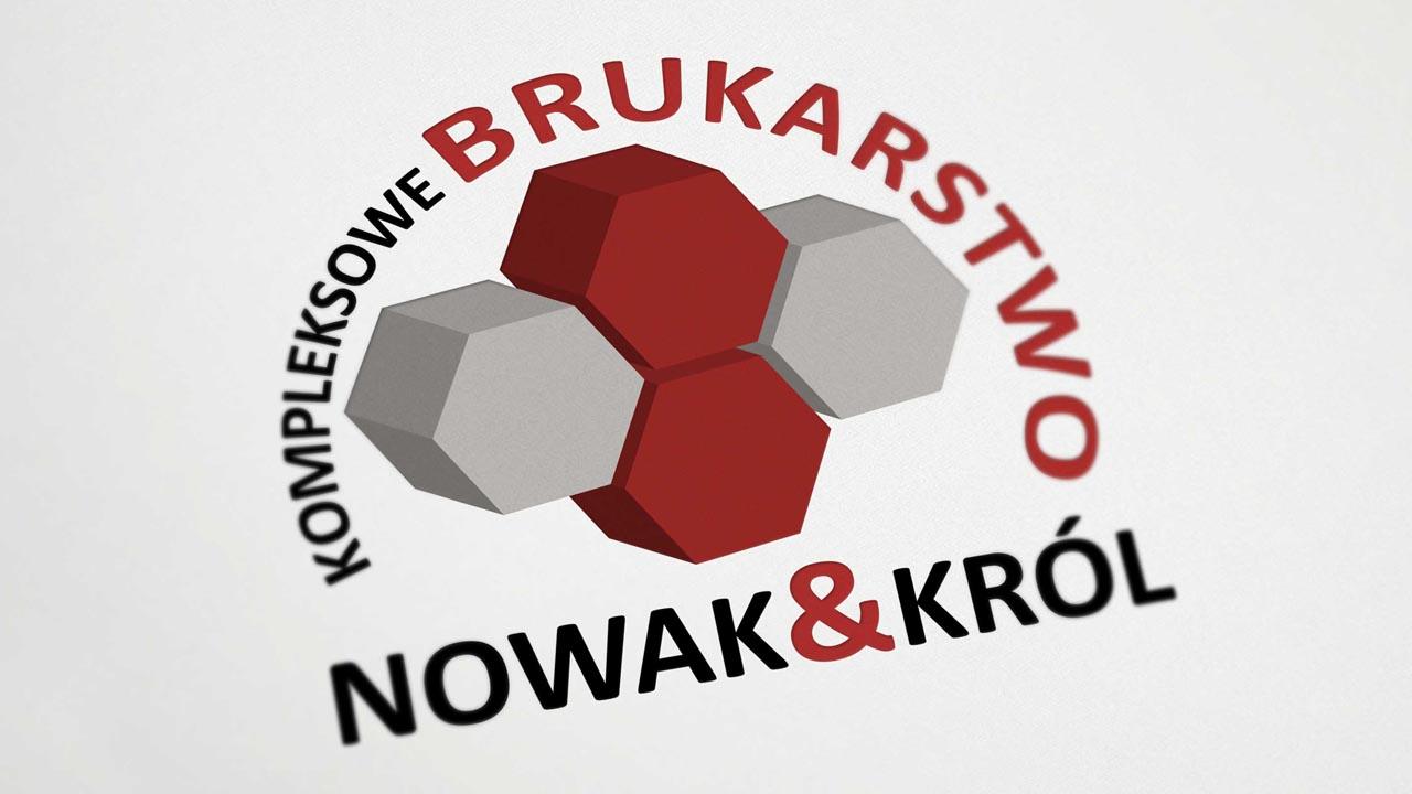 KRAK-GRAF portfolio NOWAK&KRÓL logo 2