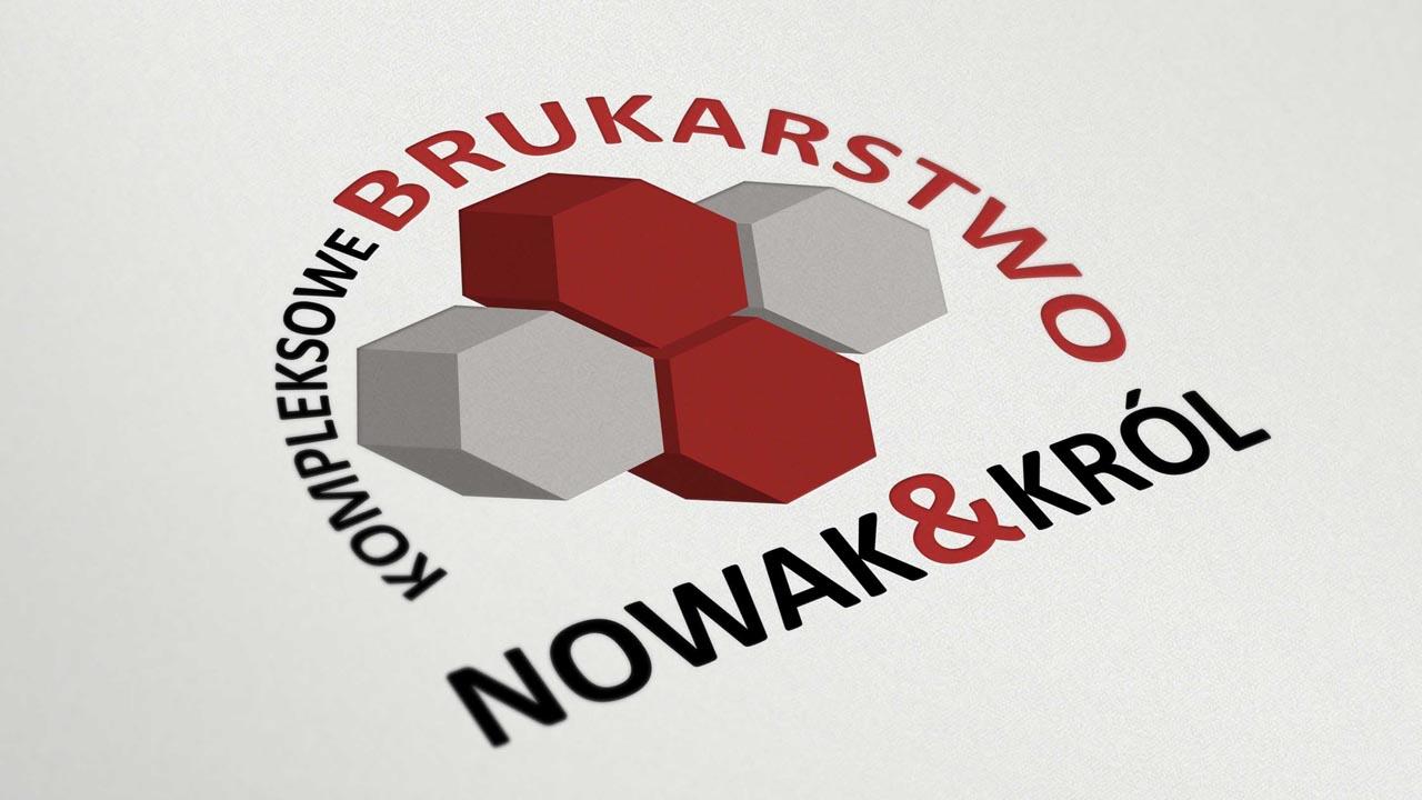 KRAK-GRAF portfolio NOWAK&KRÓL logo 3