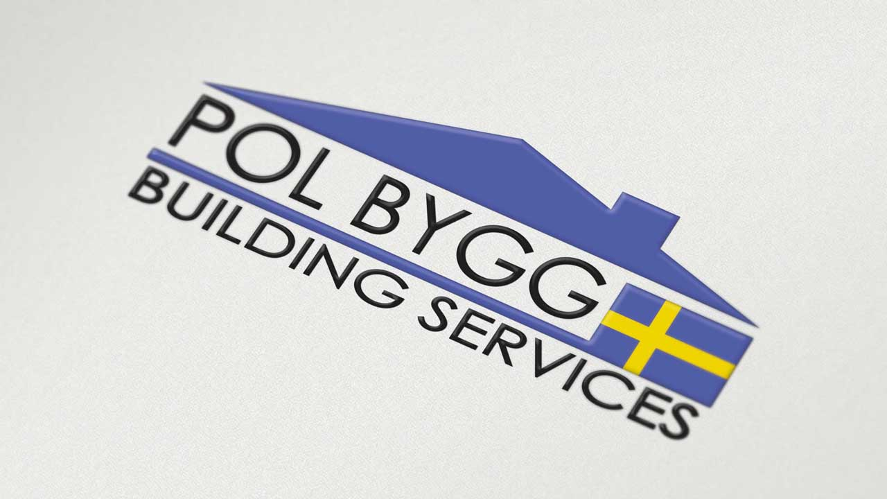 KRAK-GRAF portfolio POL BYGG logo 2