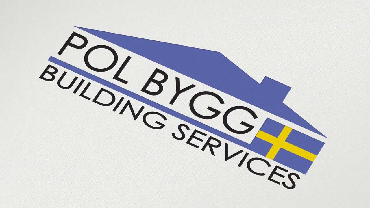 KRAK-GRAF portfolio POL BYGG logo 4