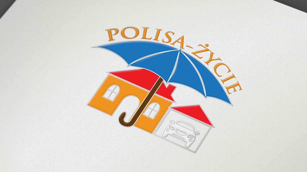 KRAK-GRAF portfolio POLISA ŻYCIE logo 1