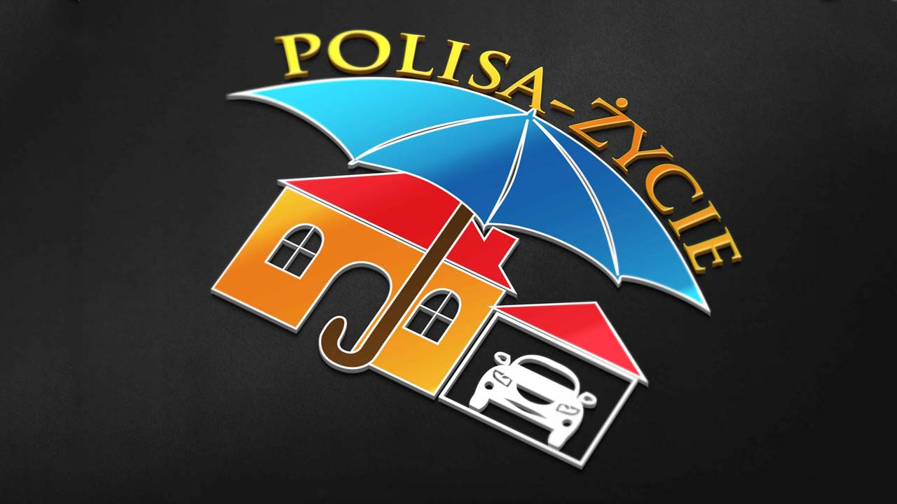 KRAK-GRAF portfolio POLISA ŻYCIE logo 3