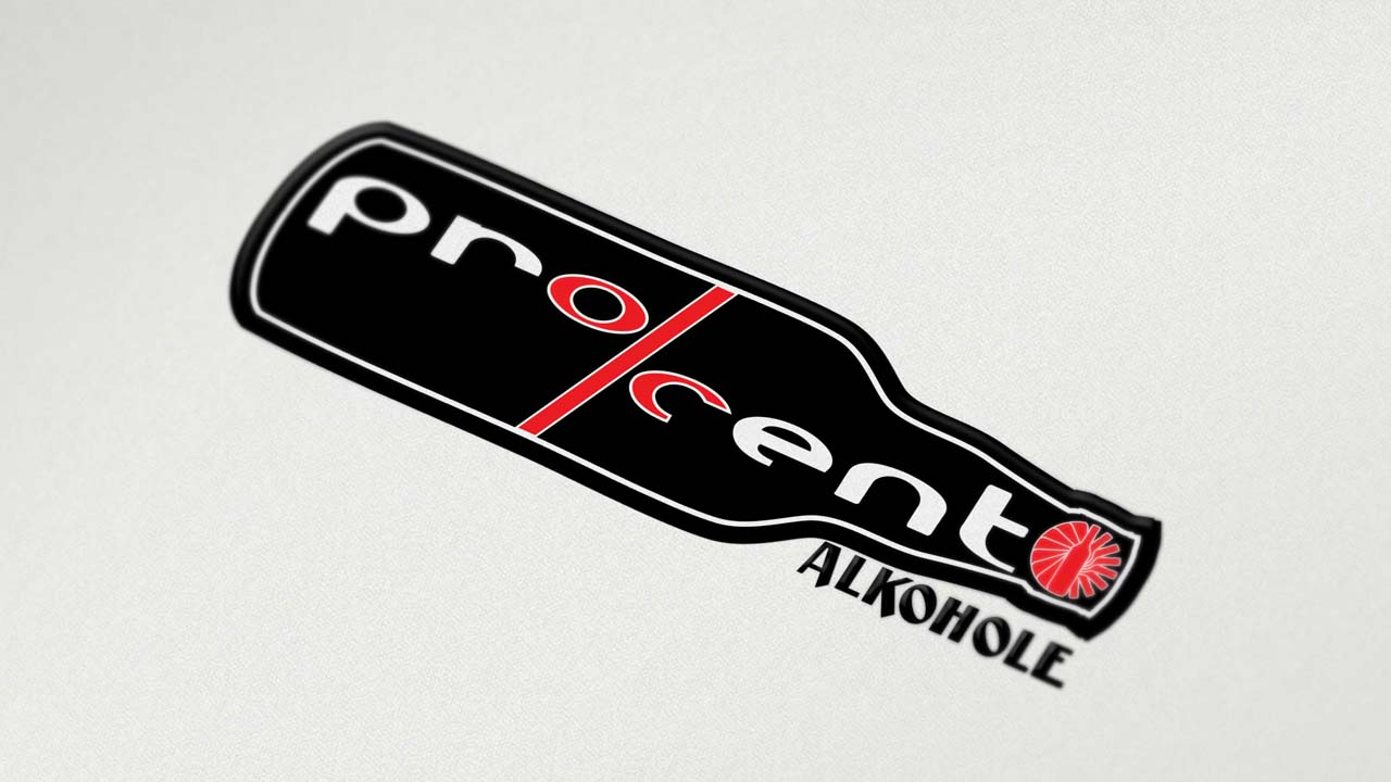 KRAK-GRAF portfolio PROCENT logo 2