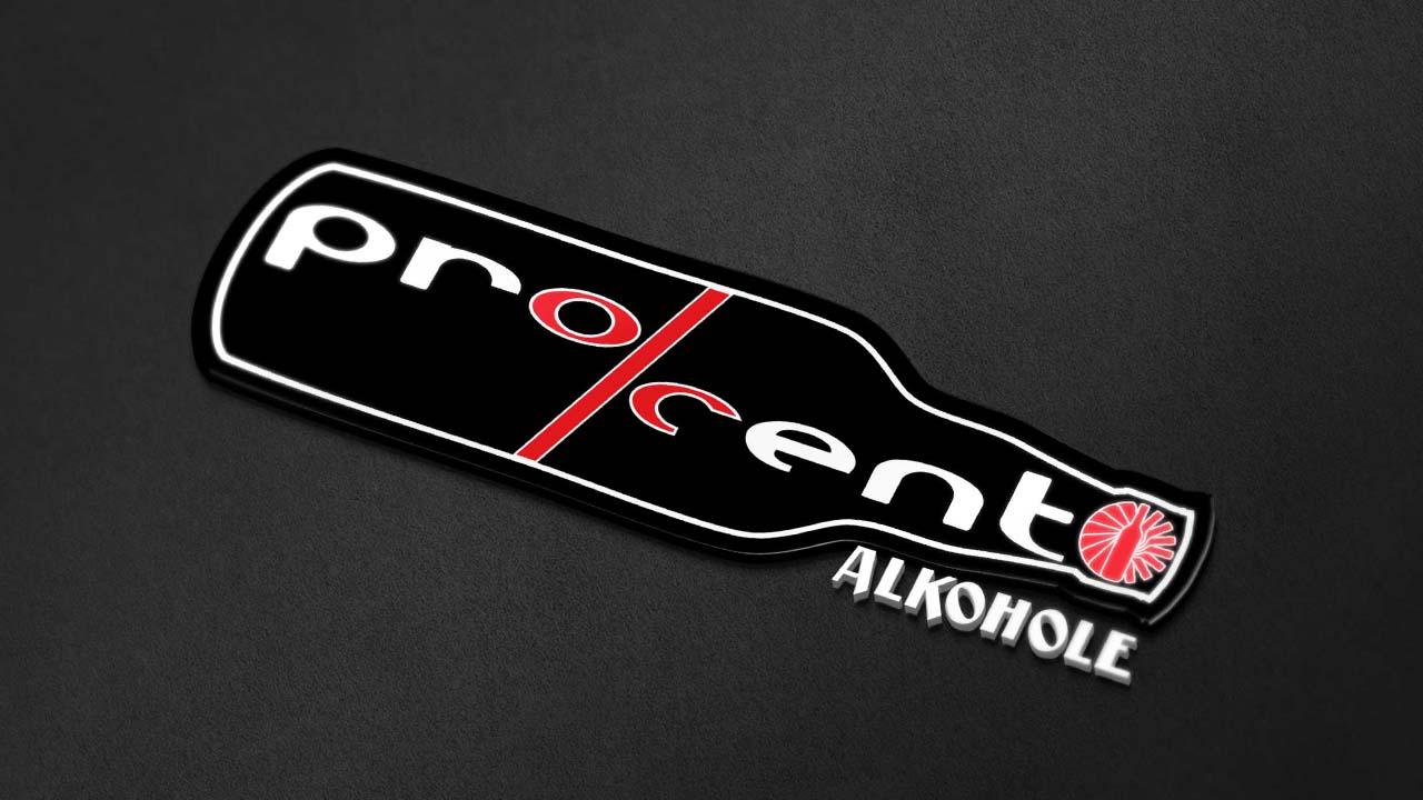 KRAK-GRAF portfolio PROCENT logo 3