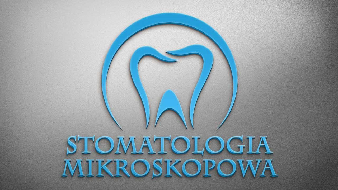 KRAK-GRAF portfolio STOMATOLOGIA MIKROSKOPOWA logo 1