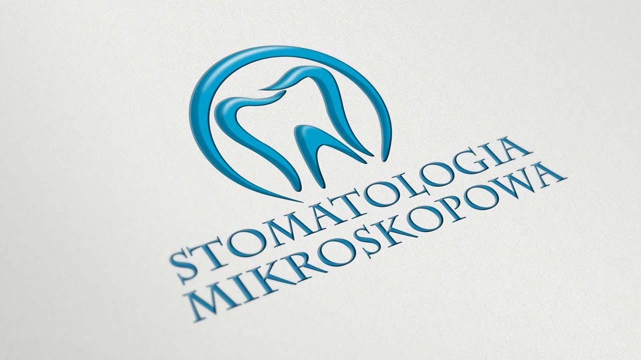 KRAK-GRAF portfolio STOMATOLOGIA MIKROSKOPOWA logo 3