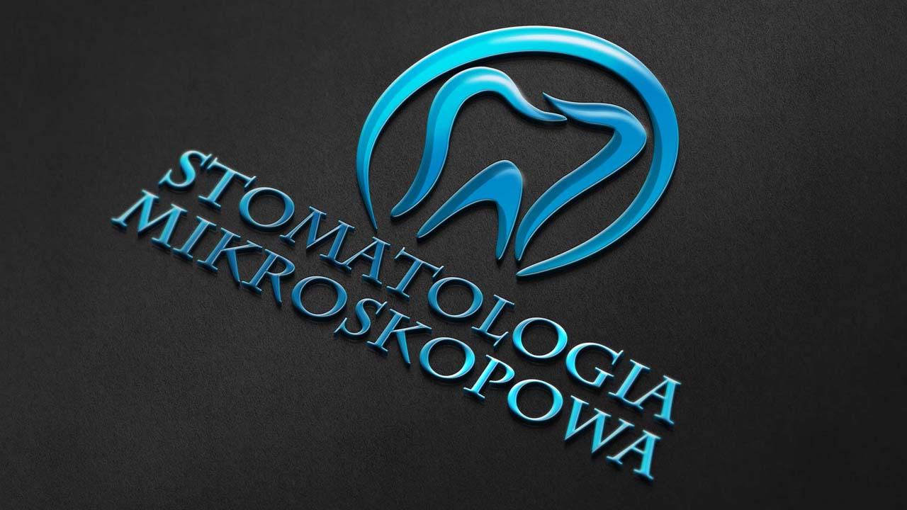 KRAK-GRAF portfolio STOMATOLOGIA MIKROSKOPOWA logo 4