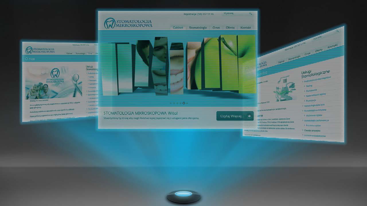 KRAK-GRAF portfolio STOMATOLOGIA MIKROSKOPOWA strona www 4