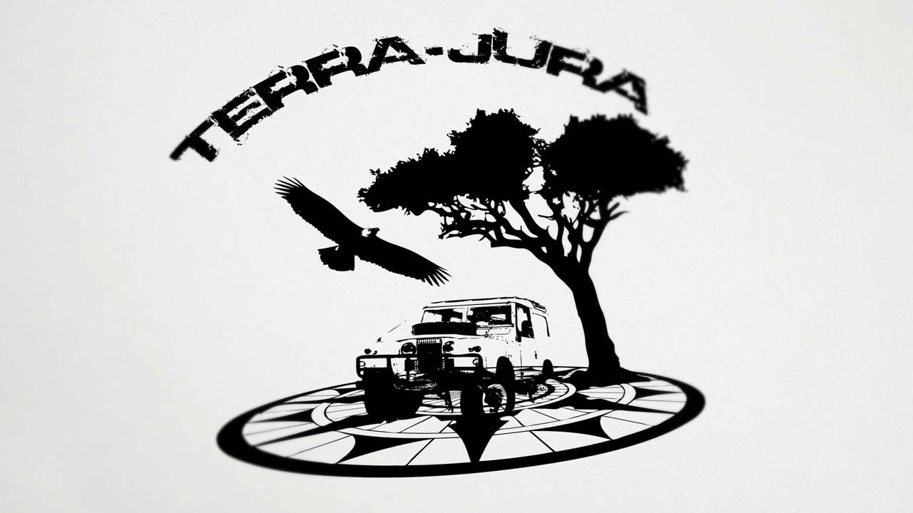 KRAK-GRAF portfolio TERRA JURA logo 1