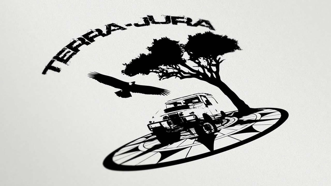 KRAK-GRAF portfolio TERRA JURA logo 2