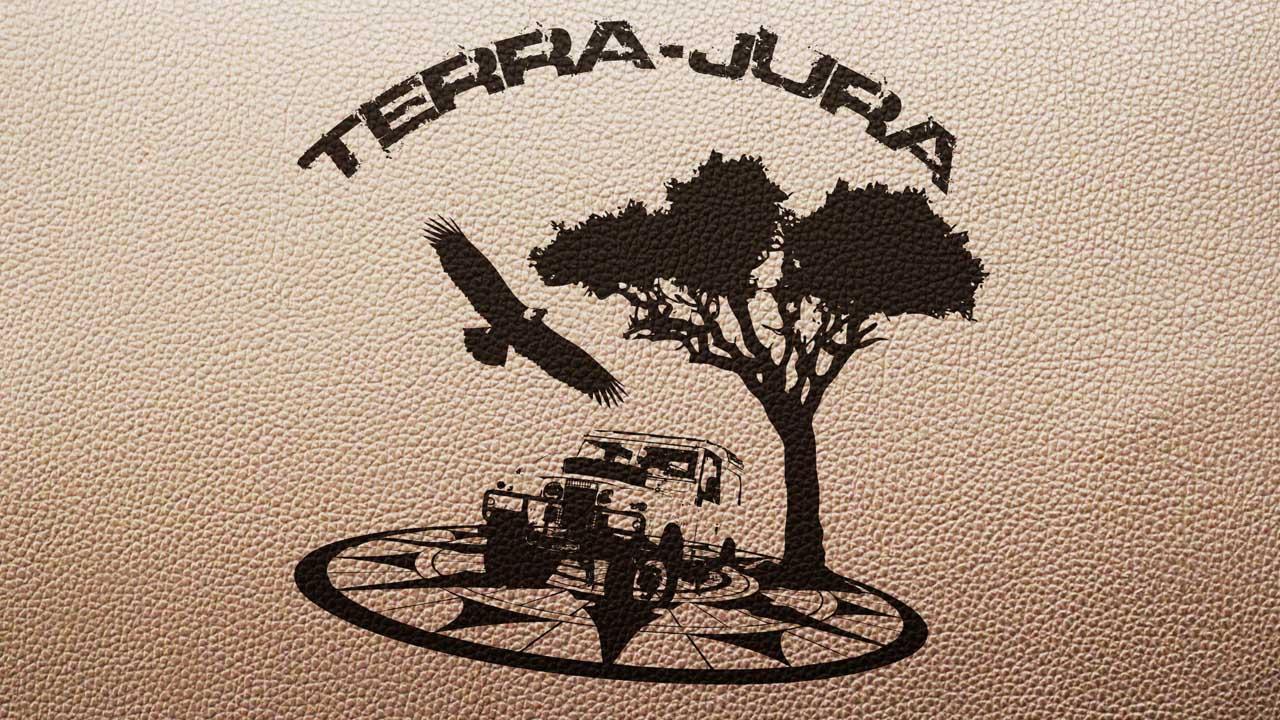 KRAK-GRAF portfolio TERRA JURA logo 3