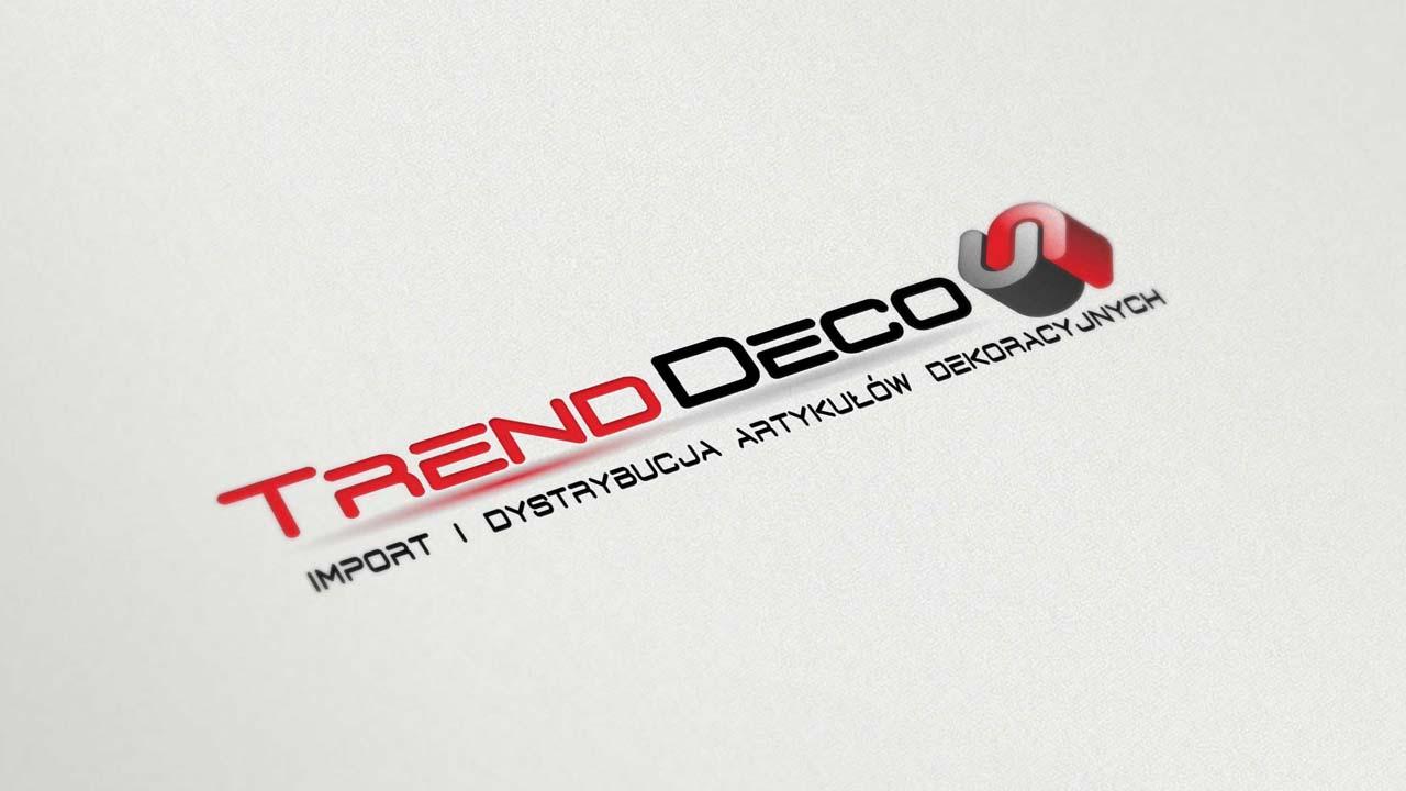 KRAK-GRAF portfolio TRENDDECO logo 1