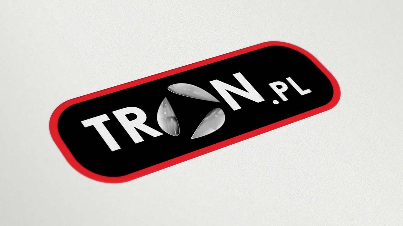 KRAK-GRAF portfolio TRON logo 2