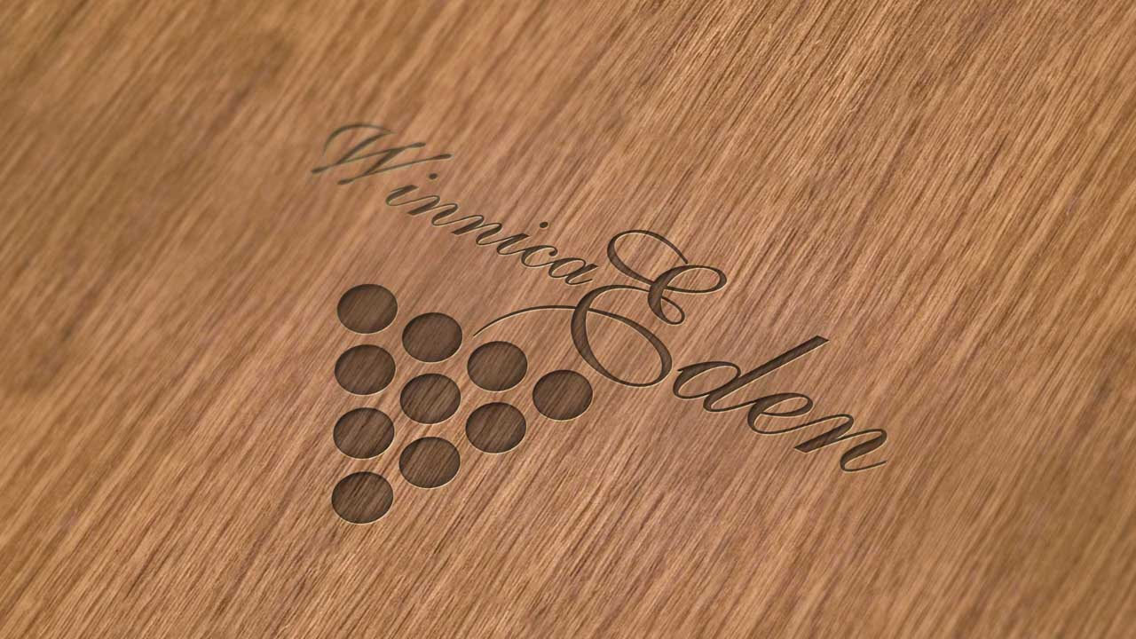 KRAK-GRAF portfolio WINNICA EDEN logo 3