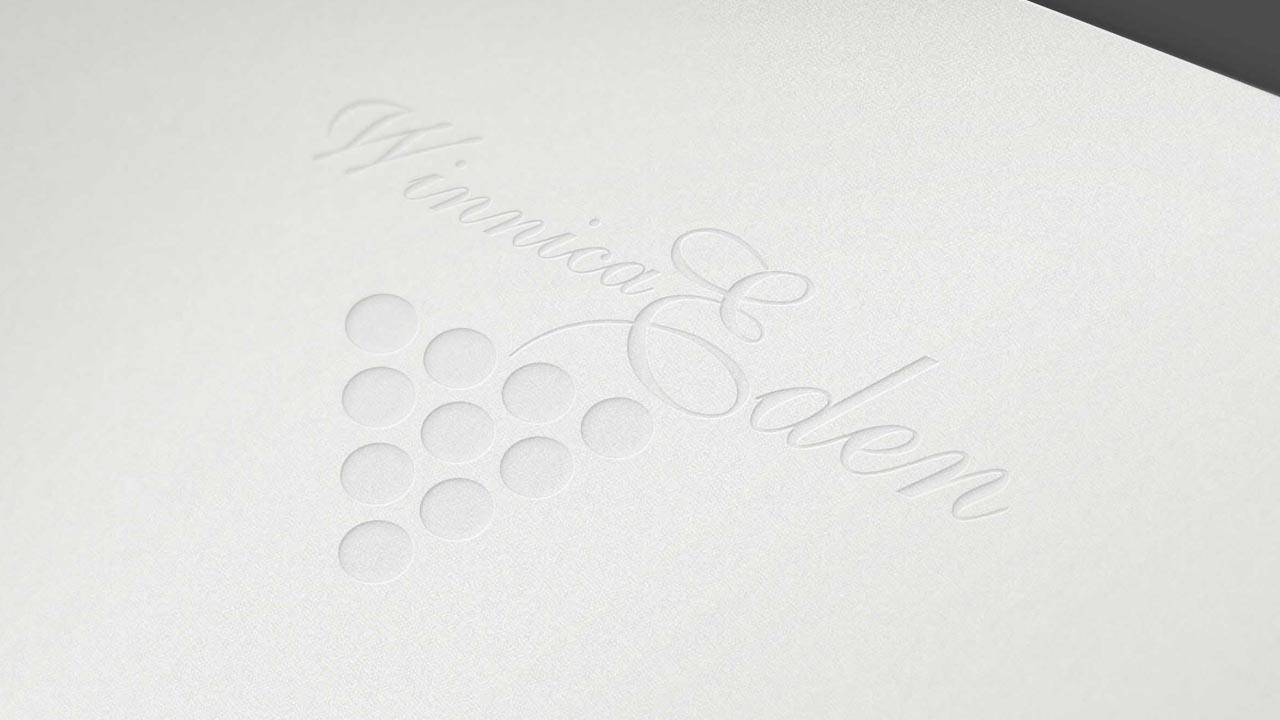 KRAK-GRAF portfolio WINNICA EDEN logo 4