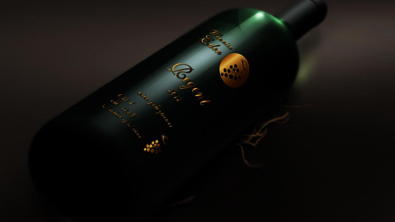 KRAK-GRAF portfolio WINNICA EDEN etykiety na wino 3