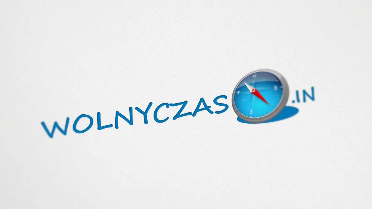 KRAK-GRAF portfolio WOLNY CZAS logo 2