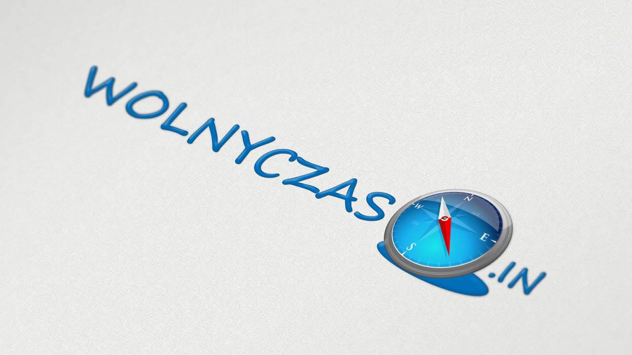 KRAK-GRAF portfolio WOLNY CZAS logo 3