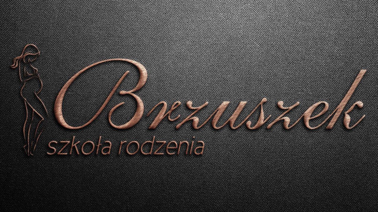 KRAK-GRAF portfolio Brzuszek SZKOŁA RODZENIA logo 3